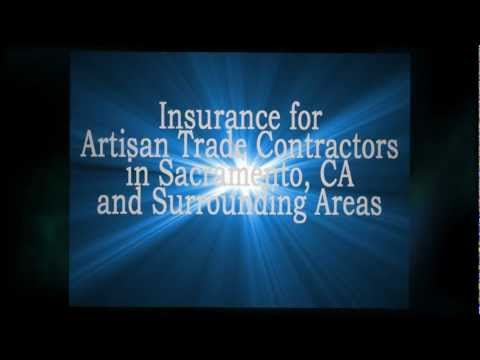 Drywall Contractor Insurance - Sacramento, California