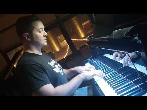 Petites Mains - G. von Pasterwitz - Harpsichord