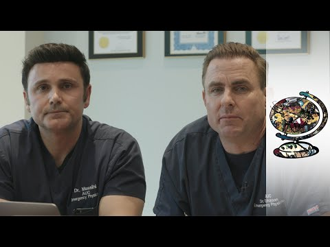 Perspectives on the Pandemic | The Bakersfield Doctors | Episode 6