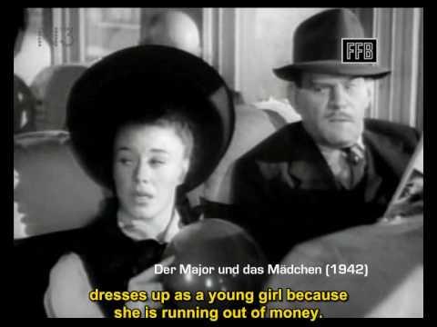 Billy Wilder - A Filmessay (English Subtitles, 1/4)