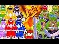 POWER RANGERS VS TARTARUGAS NINJAS - LEGO Marvel's Avengers (LEGO Vingadores) Briga de Heróis #180