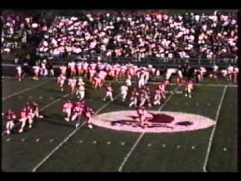 1994 City High Football- State Champions