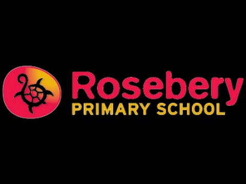 Rosebery Primary School illustration