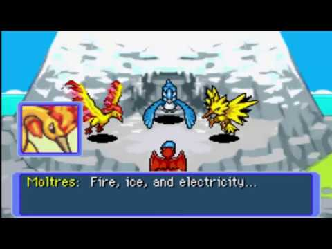 PMD: Red Rescue Team | Post Game: Silver Trench, Recruiting Lugia | Part 11