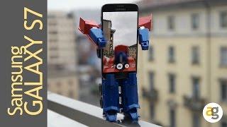 Samsung Galaxy S7 | recensione