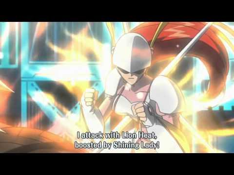 Cardfight!! Vanguard - Episode 19 Subbed - 2/2