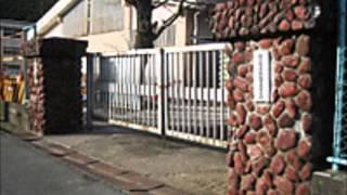 静岡県立天竜林業高等学校 校歌 Shizuoka Tenryuringyo High school