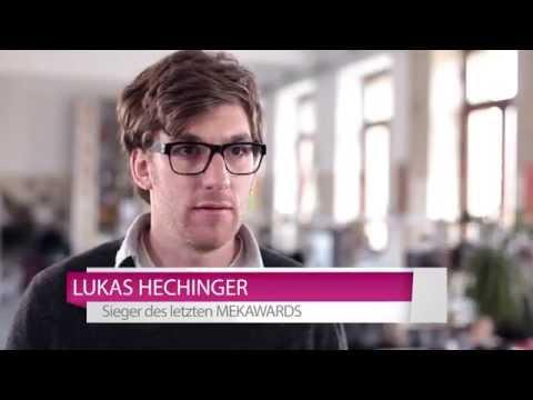 Interview - Gewinner des letzten MEKAWARDS