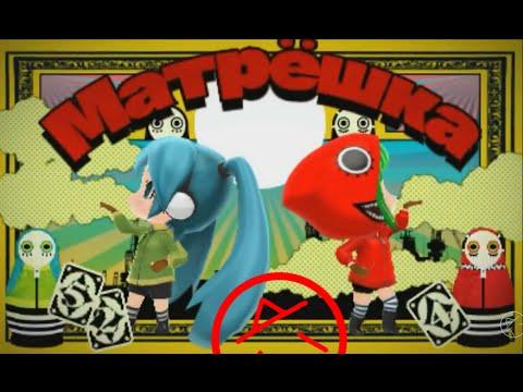 Matryoshka - SUB ESPAÑOL - 《Hatsune Miku》 Project MIRAI DX