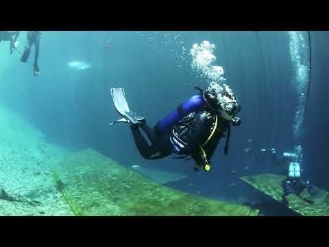 ScubaLab Testers Choice: Mares Quad Dive Computer