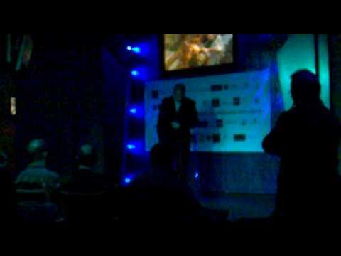 Sergio Karaoke Alicante Segunda fase