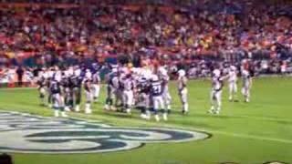 MNF Jets vs Dolphins 12-25-06
