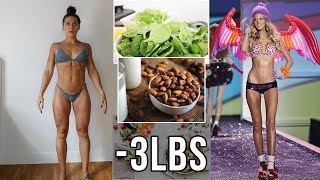 I TRIED THE VICTORIA SECRET DIET… HERES WHAT HAPPENED