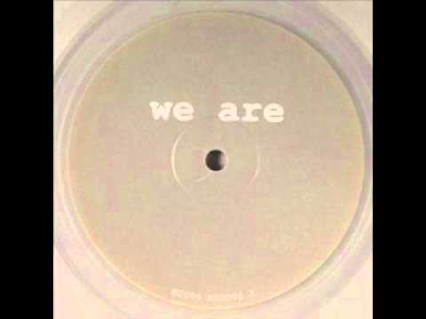 Agaric - We are 06 (Side A)