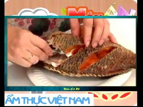 Hướng dẫn nấu Bún Cá Rô // Hướng Dẫn Nấu Ăn // Món Ngon Mỗi Ngày