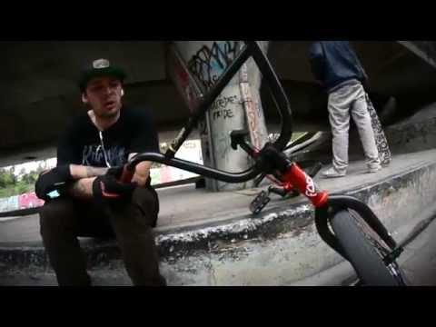 OJOBMX - Julian Sanchez 129 Con Boyaca Edit