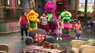 Barney & Friends: Happy Dancin
