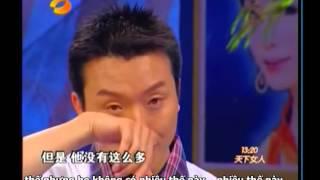 Lý Ngọc Cương-  Câu Chuyện Phía Sau 2008- ( Phần II )- VietSub- (垂杨)。