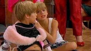 The Suite Life of Zack and Cody Season 1 Episode 2 The Fairest of Them All [Full Episode]