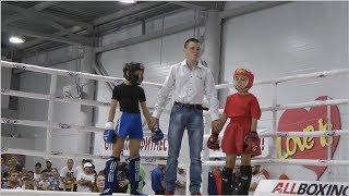БОЙ Димы по ММА • Дети в смешанных боевых единоборствах