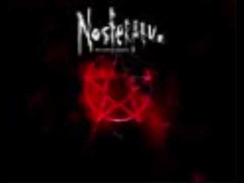Dj Nosferatu - Unacceptable (endymion rmx)