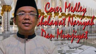 Cover Medley Sholawat Nariyah Dan Sholawat Munjiyat Piano Akustik