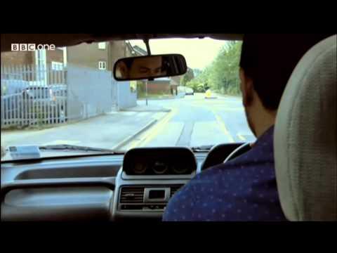 Danny Dyer sings Morning Glory by Oasis in Eastenders