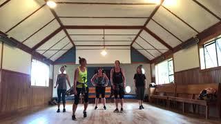 Flow Dance Motueka - 3 to Tango