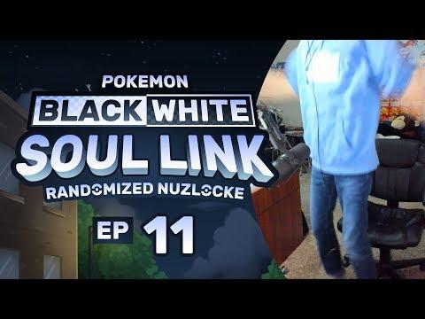 Pokemon Black & White Soul Link EP 11 | CATCH A FLIGHT!