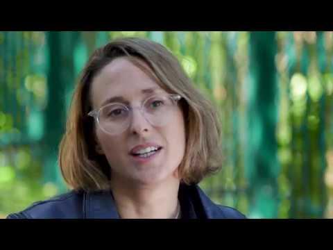 Interview de Charlène Favier, Festival Kinoma 2018