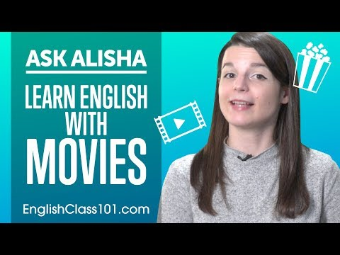 How to Learn English with Movies without Subtitles