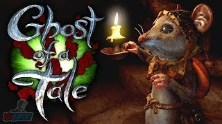How To Download Ghost Of a Tale-GOG | +Update v639 PC