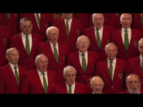 Join Us - The South Wales Male Choir (Cor Meibion De Cymru)