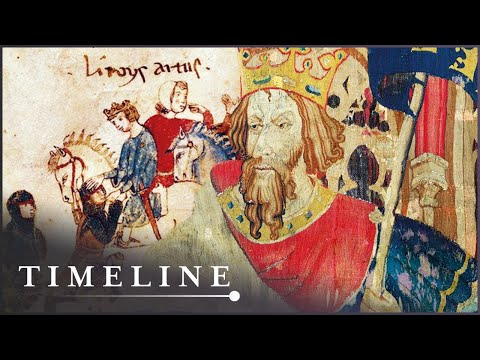 King Arthur's Britain - Part 2 of 3 (Roman Britain Documenta