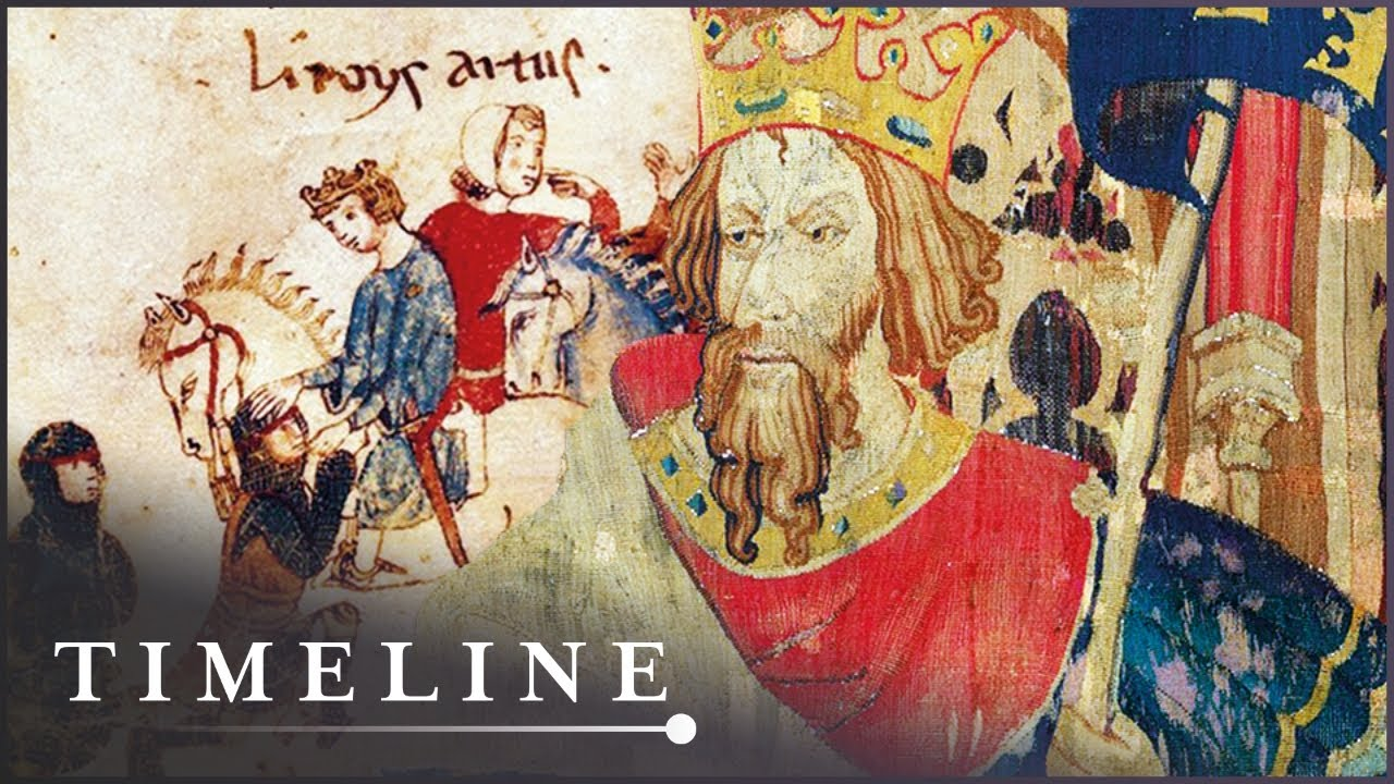 King Arthur's Britain - Part 2 of 3 (Roman Britain Documentary) | Timeline