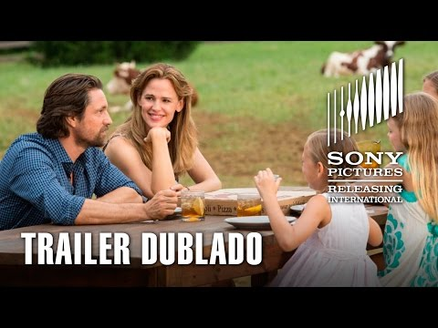 Trailer do filme A Cruz do Meu Destino