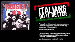 Redska - Datemi Un Martello