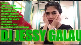 Dj galau jessy|remix 2019|