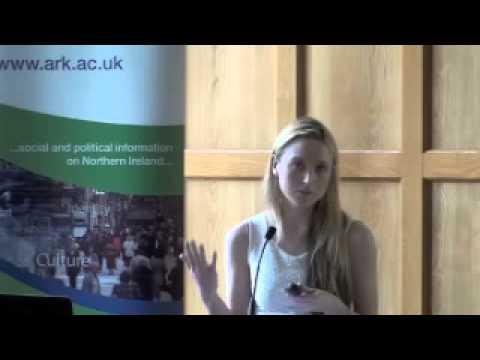 ARK Seminar: Autism Awareness and Attitudes