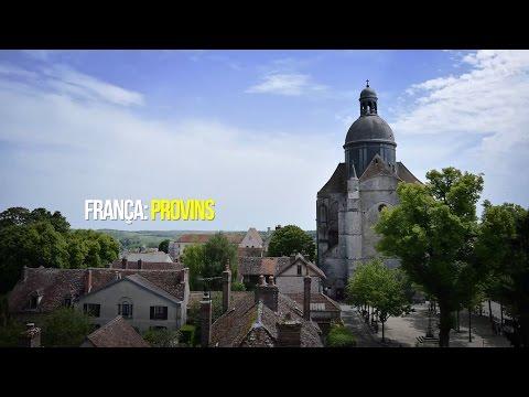 França: Provins / France: Provins