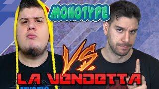Pardini Vs Dlarzz, LA VENDETTA! #pokemon Monotype Random Battle