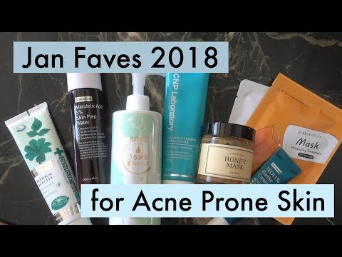 KOREAN SKINCARE TO CONTROL CRAZY BREAKOUTS GENTLY thumbnail