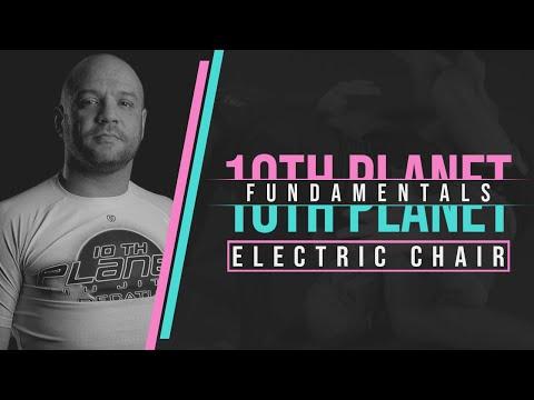 The Electric Chair Sweep from Lockdown - 10th Planet Jiu Jitsu