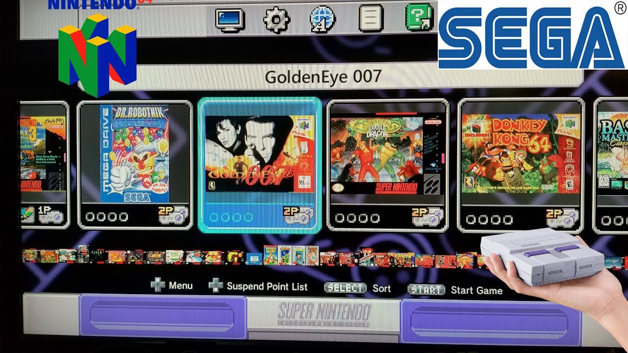 4 Player Games for NES/SNES..?? - forum.digitpress.com