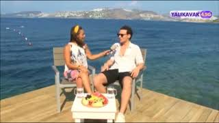Edis - Magazin D Röportajı  ( Olay Açıklamalar ) Video
