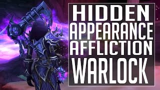 Hidden Artifact | Affliction Warlock 🔮