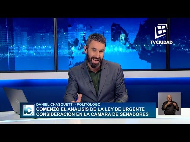 Informe Capital | Columna de Daniel Chasquetti