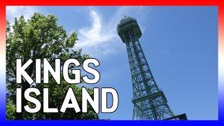 kings island 4k usa 2016 days 9 10