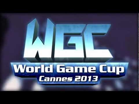 World Game Cup 2013 Trailer
