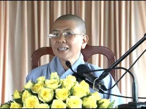 Thiền sư Ni - Bài 04 - Ni sư Thích Nữ Hạnh Chiếu giảng
